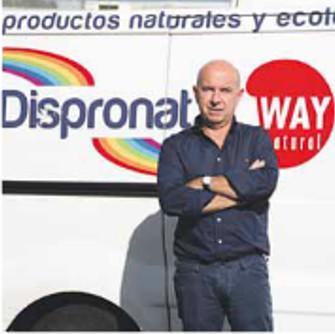 Entrevista a Julián Marcilla en el diario BIO-ECO