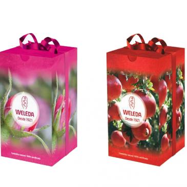 Hazte con un Box de Weleda: El regalo perfecto para estas Navidades