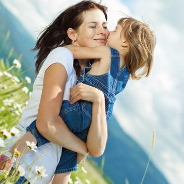 10 Razones para utilizar los productos de la línea Bebé de Caléndula de Weleda