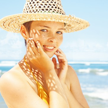 Mascarilla facial ultrahidratante y calmante Facialderm