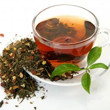 Nuevos productos de Yogi Tea: Reconfortante y Yogi Chai en brik
