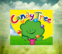 Corn Candies (Candy Tree)