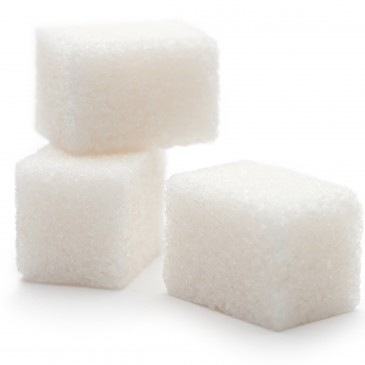 Porqué sustituir el azúcar blanco por xilitol