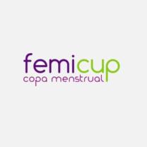 Femicup, copas menstruales