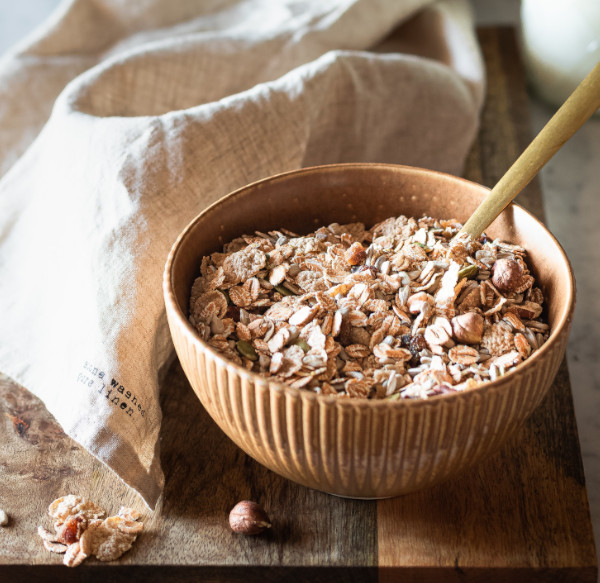 Biogut cereales