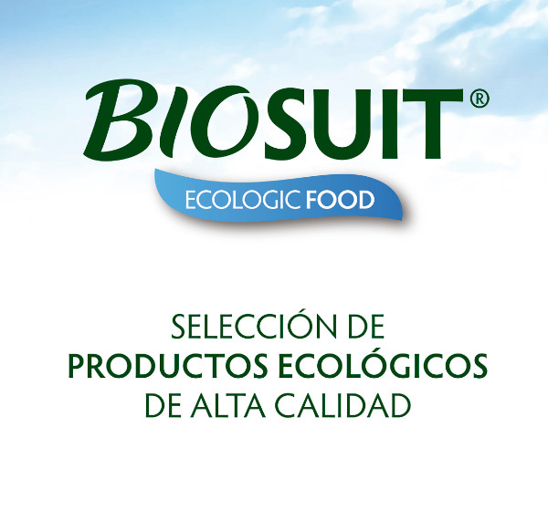 Biosuit productos ecológicos