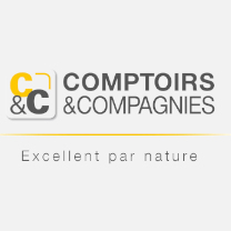 Comptoirs and compagnies