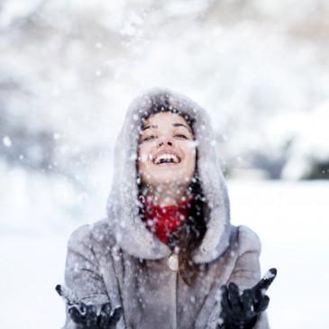 Protégete del frío invierno y refuerza tus defensas con Prevent Inmunocomplex