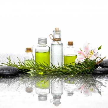 Aceite vegetal ecológico de la marca Kimera Biocosmetics: Primera presión en frío