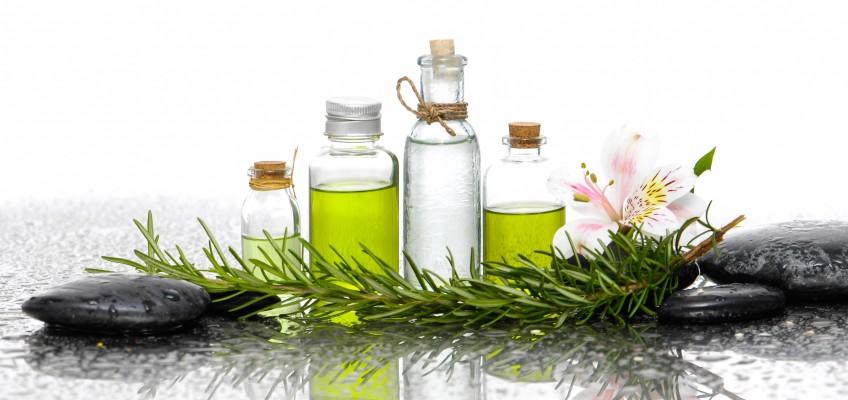 Aceite vegetal ecológico