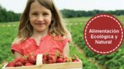 Dispronat, alimentación ecológica y natural