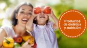 Dispronat, productos de dietética y nutrición