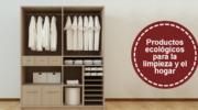 Dispronat, productos ecológicos para la limpieza y el hogar