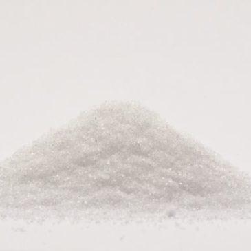 Azúcar tradicional y azúcar de abedul