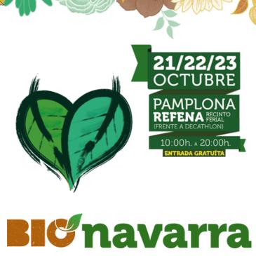 Ven a Bionavarra y disfruta de nuestros descuentos y novedades