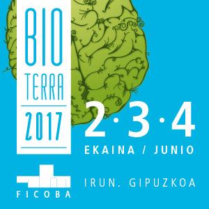 Ven a visitarnos a BioTerra 2017