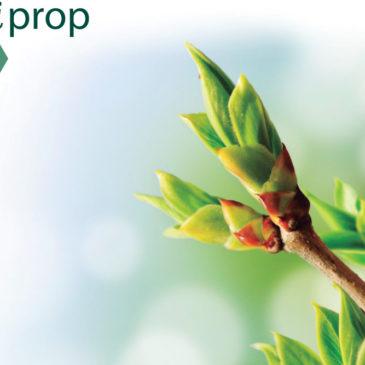 Yemiprop: Lo mejor de las plantas concentrado en sus yemas