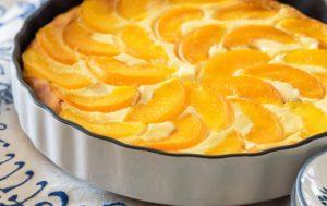 La Artesana Pastel de Manzana