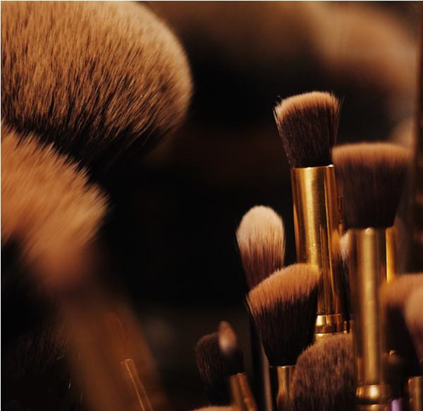 Ecoapply Brochas y pinceles de maquillaje