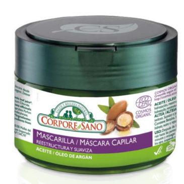 Mascarilla Capilar Cosmos Organic