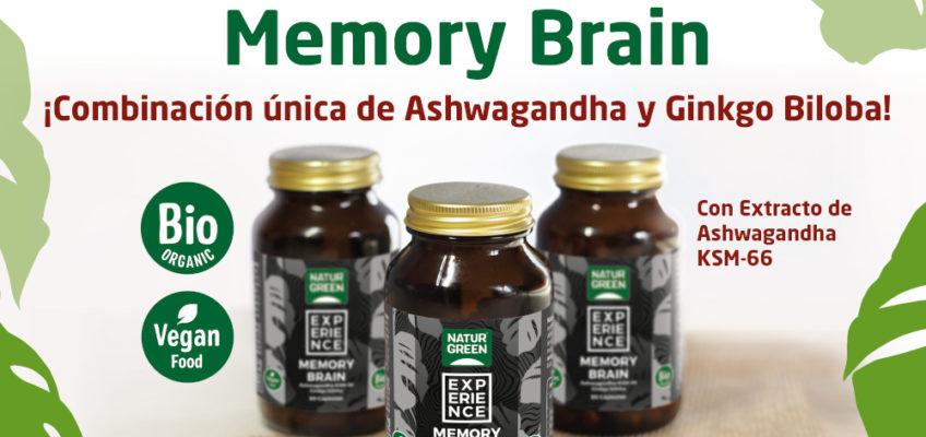 Memory brain te cautivará