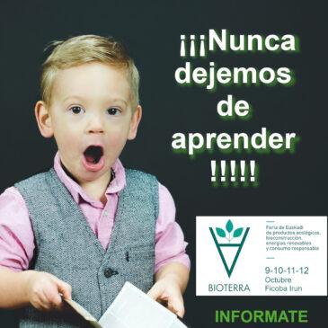 FORMACIONES DISPRONAT-¡NO DEJEMOS DE APRENDER!