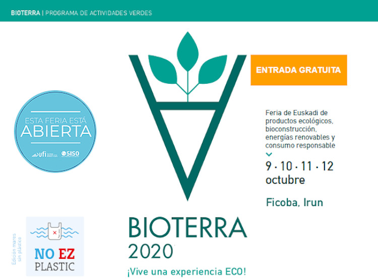 Bioterra 2020