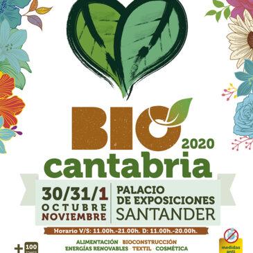 ACERCATE A BIOCANTABRIA 2020