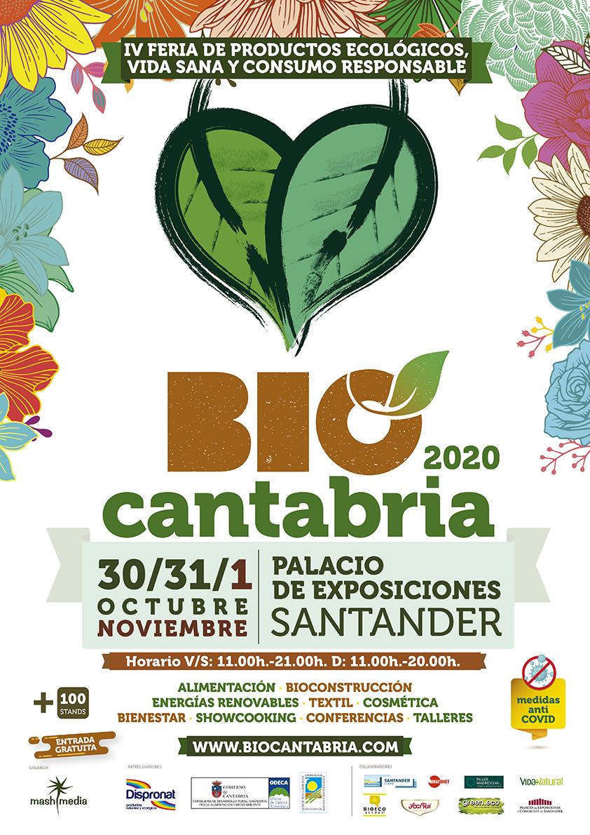 Biocantabria 2020