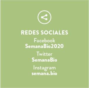 Programa en redes sociales