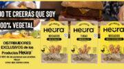 Distribuidores productos HEURA
