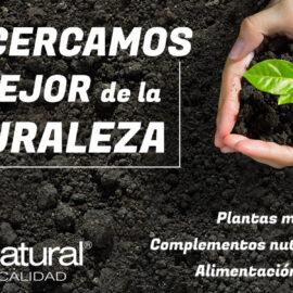Soria Natural, medicina natural
