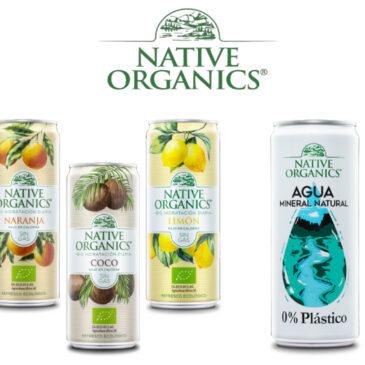La hidratación honesta de Native Organics