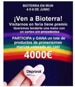 Bioterra 2021