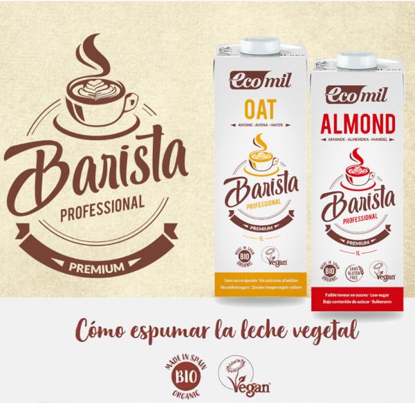 Ecomil Barista