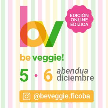 Be Veggie, un festival para dar visibilidad al veganismo
