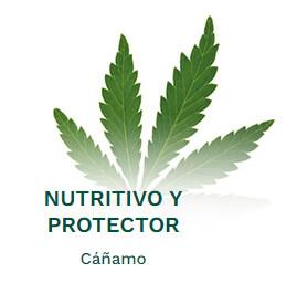 Cáñamo Nutritivo y protector