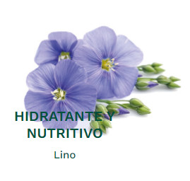 Lino Hidratante y Nutritivo