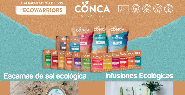 Conca Organics Sales e Infusiones