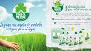 Trébol Verde higiene y limpieza ecológicos
