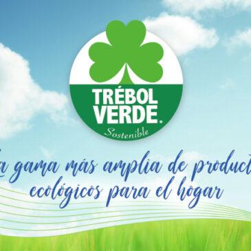 Trébol Verde Limpieza e Higiene para el Hogar